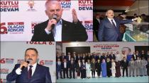 AK Tuzla'da Suat Durak Dönemi Başladı