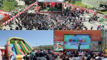 Tuzla Belediyesi, 3 Günlük Çocuk Festivali Düzenledi
