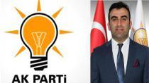 AK Tuzla'da SKM Başkanı Osman Aydın Oldu