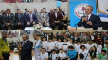Okçuluk Tuzla'nın Okullarında Büyüyor