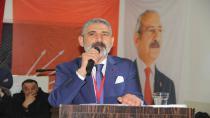 Hasan Uzunyayla CHP'den Milletvekili Aday Adayı Oldu