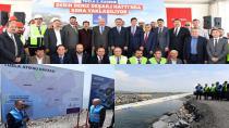 Tuzla 2. Kademe Derin Deniz Deşarj Hattı'nda Sona Yaklaşılıyor