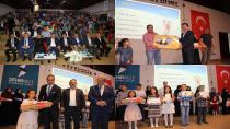 Ufka Yolculuk Tuzla Ödülleri Sahiplerini Buldu