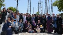 Gönül Elleri Çarşısı, Şehit, Gazi ve Yetim Annelerinin Gününü Kutladı