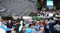 Tuzla'da Ramazan'ın Bereketi Birlikte Paylaşılıyor