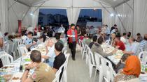 Tuzla Belediyesi, İftar Sofralarına Bir Yenisini Daha Ekledi