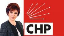 Özlem Ağırman CHP'den Milletvekili Aday Adayı Oldu