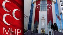 MHP 1. Bölge Milletvekili Adayları Belli Oldu