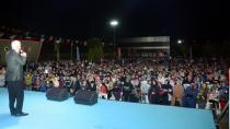 Nihat Hatipoğlu, Ramazan Etkinlikleri'nde Tuzla Halkıyla Buluştu