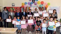 'Eğitim Kenti Tuzla'da Tatil Başladı