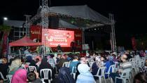 Ramazan Etkinlikleri, Ufuk Akın Konseriyle Sona Erdi