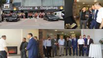 Taş Devri'nin Yeni Showroomu Pendik'te Açıldı