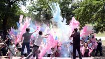 Gençlik Merkezi Kursiyerleri, YKS Öncesi Piknikte Buluştu
