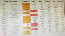 Tuzla'da Mahalle Mahalle Seçim Sonuçları