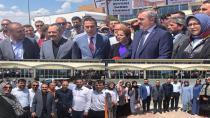 AK Tuzla 15 Temmuz Şehitler Köprüsü Davası'nı İzledi