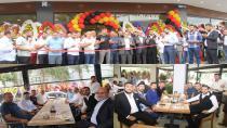 Tuzla'nın Yeni Lezzet Mekanı Dönerci Kenan Usta Açıldı