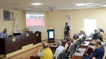 Tuzla Belediyesi Bilgi Güvenliği Eğitimi (ISO 27001) Sertifika Aşamasında