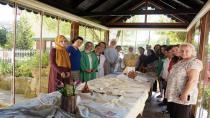 Dr. Fatma Yazıcı: Üreten Kadınları Her Platformda Destekliyoruz