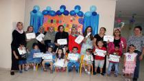 Anne Çocuk Eğitim Merkezi Yaz Okulu Sona Erdi