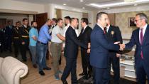 30 Ağustos Zafer Bayramı, Tuzla'da Coşkuyla Kutlandı