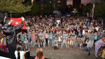 Tuzla'nın Mahallelerinde 1 TIR Dolusu Şenlik Yaşanıyor