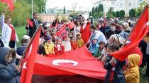 Tuzla'da Cumhuriyet Bayramı Coşkusu, AÇEM'de Başladı