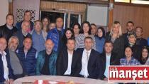 """Sertan Özcan """"Mahallemizin Sakini Değil, Sahibi Olalım"""""""