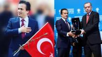 Fatih Çakır'dan Başkan Yazıcı'ya Şiir
