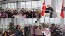 Tuzla'da Huzur Toplantısı Yapıldı