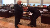 Volkan Beşiroğlu Tuzla Belediye Başkan Adayı Oldu