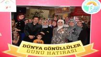 Tuzla'nın Gönüllü Kadınları, Büyük ve Güçlü Tuzla Ailesinin Kalbi Oldu