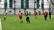 Tuzla'da Engeller Sporla da Aşılıyor