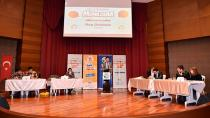 Tuzla'da 2. İstanbul Liseler Arası Münazara Turnuvası Düzenlendi