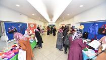 Anne Çocuk Eğitim Merkezi, Yerli Malı Haftası'nda Kermes Düzenledi