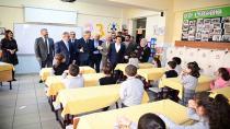 Tuzla'da 53.000 Öğrenci Yarıyıl Tatiline Çıktı