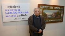 Rumeli Kültür Merkezi, İstanbul-İstanbul Sergisine Ev Sahipliği Yapıyor