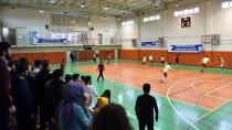 Gençlik Merkezi, İlçe Gençliğini Turnuvalarda Buluşturuyor