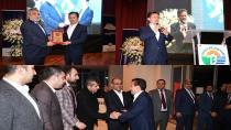 8. Tuzla'dan Anadolu'ya Kültürler Buluşması, Nevşehirliler Gecesi ile Başladı