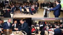 Yozgatlılar, Tuzla'da Birlik ve Beraberlik Sofrasında Arabaşı'nı Paylaştı