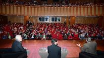Tuzla Belediyesi, Abdülhamid Han Özel Programı Düzenledi
