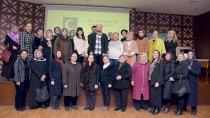 Gönül Elleri Çarşısı ve Yeşilay, Teknoloji Bağımlılığı Semineri Düzenledi