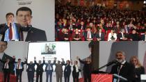 CHP Tuzla Belediye Başkan Adayı Salim Gürsoy Projelerini Tanıttı