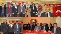 Tuzla Erzincanlılar'da Göksel Naçar Dönemi