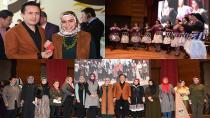 Tuzlalı Kadınlar, Tuzla Belediyesi'nin Kadınlar Günü Programında Buluştu