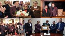 Tuzla, Şehr-i Emini Dr. Şadi Yazıcı'ya 3. Dönem Yetkisini Verdi