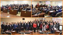 Tuzla Belediye Meclisi'nde Yeni Dönem