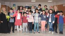 Gönül Elleri Çarşısına Kayıtlı Çocuklara Ücretsiz Kurslar