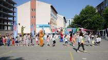 Tuzla Belediyesi Öğrencilere Karne Şenliği Düzenliyor