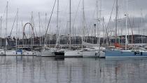 GİSBİR Tuzla Boat Show Başladı