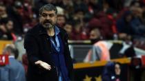 Gürses Kılıç'tan Galatasaray Maçı Sonrası Basın Açıklaması